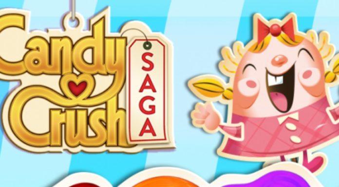 Imagem de: Facebook finalmente nos livrará das solicitações do jogo Candy Crush Saga