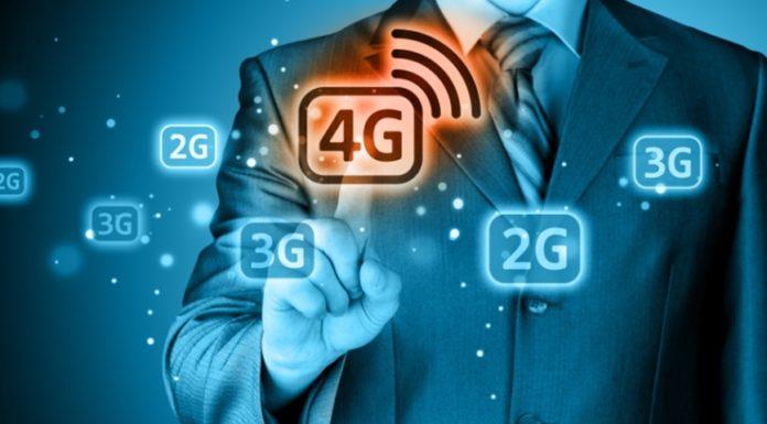 Imagem de: Mais de 1 bilhão de usuários já acessam a internet via 4G, diz estudo