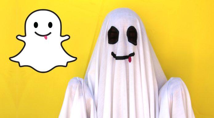 Imagem de: Amigos sofrem acidente de carro por causa do Snapchat e app é processado