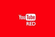 Imagem de: YouTube Red vai ao ar hoje nos Estados Unidos