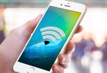 Imagem de: Patente revela planos da Apple para recarga de celular por WiFi