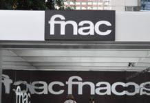 Imagem de: Fnac anuncia que vai deixar o Brasil e procura sócio para assumir negócios