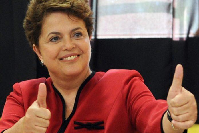 Imagem de: Antes de possível impeachment, Dilma deve proibir franquia na internet fixa