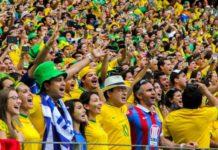 Imagem de: Novo golpe do WhatsApp sobre futebol já atingiu 2 milhões de brasileiros
