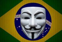 Imagem de: Anonymous divulga emails da JBS envolvidos em escândalo do governo