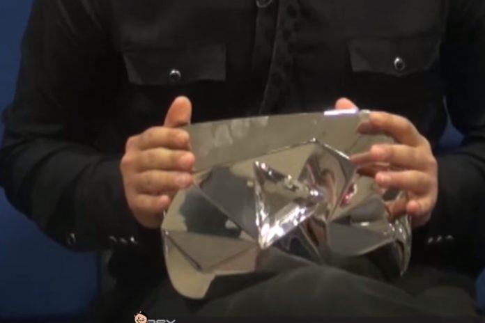 Imagem de: Psy, de Gangnam Style, ganha placa de diamante por 10 milhões de inscritos