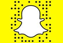 Imagem de: Nova função do Snapchat permite adicionar amigos por link