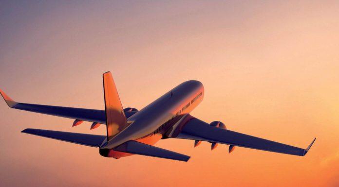 Imagem de: Internet nas alturas: WiFi no avião ficará menos pior, mas só em 2018