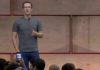Imagem de: Facebook promete mostrar 'inteligência artificial doméstica' em setembro