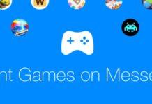 Imagem de: Saudades dos jogos do MSN? Facebook Messenger está ganhando algo parecido