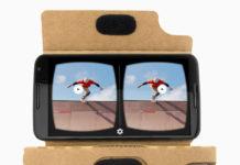 Imagem de: Engenheiro da Google crê na realidade virtual e 'derrete o cérebro' com ela
