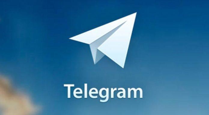 Imagem de: Google estaria de olho na compra do Telegram