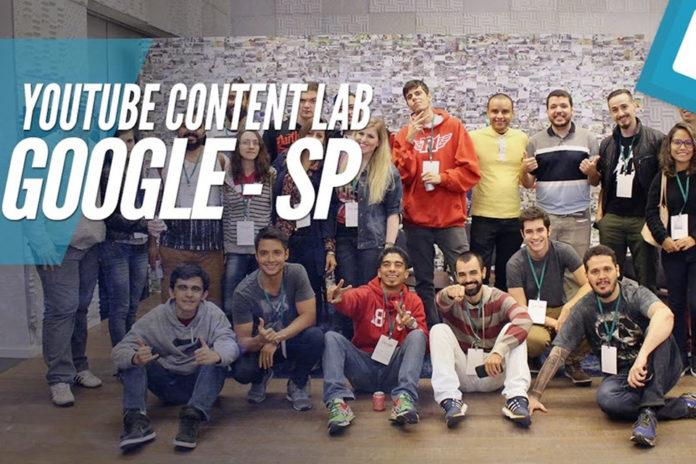 Imagem de: Ferreira Studios mostra como foi participar de um evento do YouTube [vídeo]