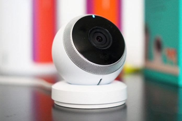Imagem de: Logitech revela novo produto de sua linha Logi, a câmera Circle [vídeo]