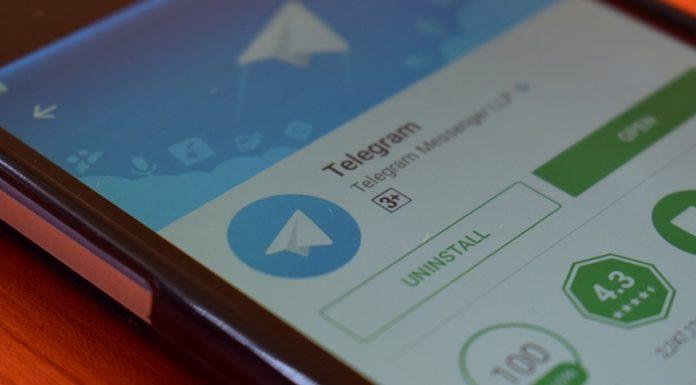 Imagem de: Telegram anuncia 'chamadas de voz mais seguras do mundo'