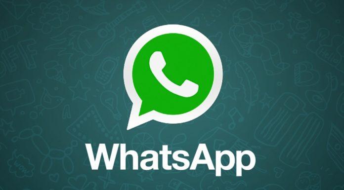 Imagem de: WhatsApp Web recebe botão para compartilhar contatos