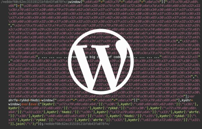Imagem de: Script malicioso rouba senhas e dados de mais de 2 mil sites do WordPress