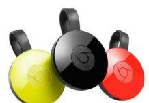 Imagem de: Chromecast pode se transformar até em console de videogame