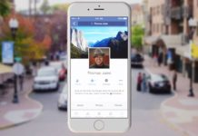 Imagem de: Invasão dos GIFs: Facebook testa perfil reformulado com vídeo de 7 segundos