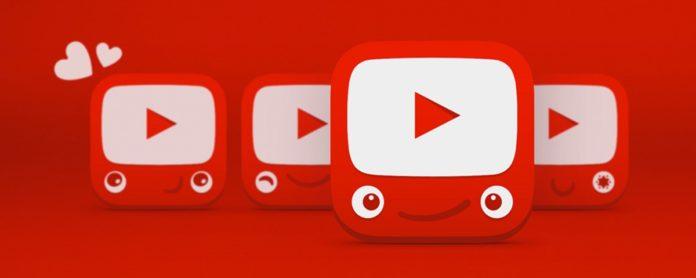 Imagem de: Para baixinhos: Google lança versão brasileira do app YouTube Kids