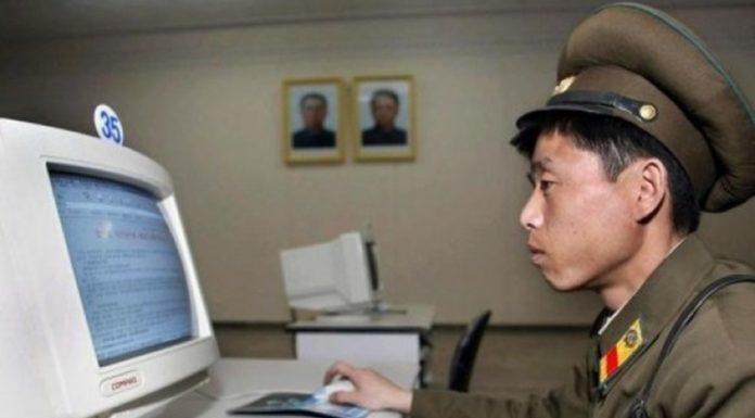 Imagem de: Facebook norte-coreano é inaugurado e hackeado em questão de horas