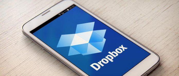 Imagem de: Hackers teriam roubado dados de quase 70 milhões de contas do Dropbox