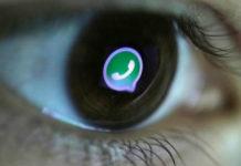 Imagem de: WhatsApp X9? App poderá informar a sua localização para os seus contatos