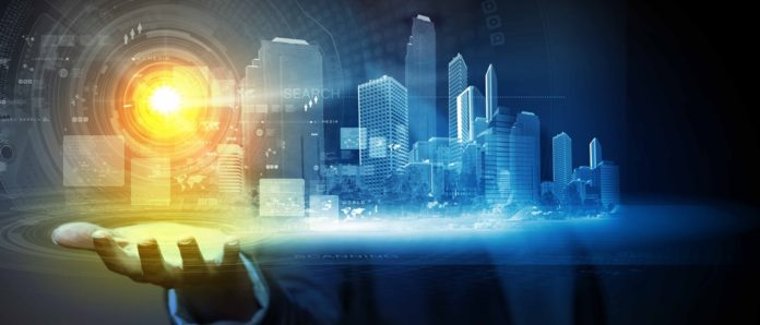 Imagem de: Samsung está criando uma rede de internet para cidades inteligentes