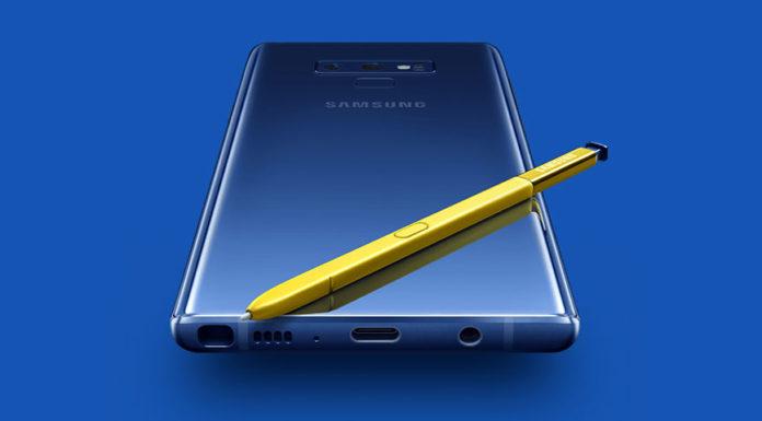 Imagem de: Samsung Galaxy Note 10 Pro pode ter 4 câmeras traseiras