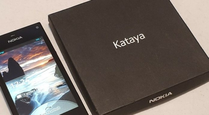 Imagem de: Raridades: celulares da Nokia nunca lançados estão à venda no eBay