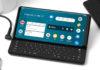 Imagem de: Fabricante lança celular Android com saudoso teclado QWERTY na MWC 2019