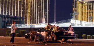 Imagem de: Polícia de Las Vegas pede a sobreviventes que não postem vídeos de atentado