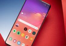 Imagem de: Samsung não pretende usar telas de altas taxas de atualização no Galaxy S11
