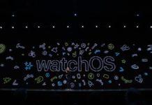 Imagem de: WatchOS 6 é anunciado com App Store própria e várias novidades