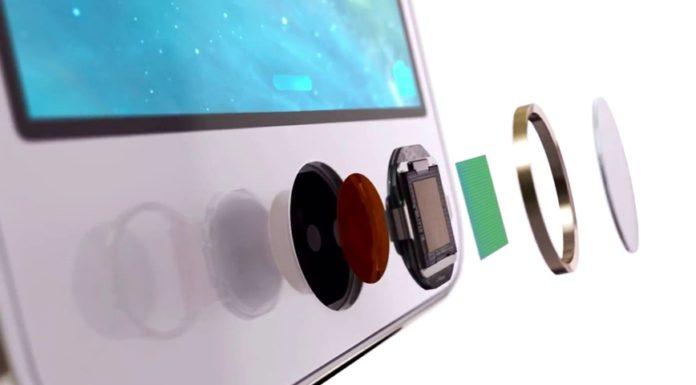 Imagem de: 71% dos smartphones vendidos em 2018 terão leitor de impressão digital