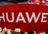 Imagem de: Huawei desmente redução do ritmo de produção após sanção