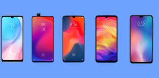 Imagem de: Os 5 melhores celulares da Xiaomi para você comprar no Brasil