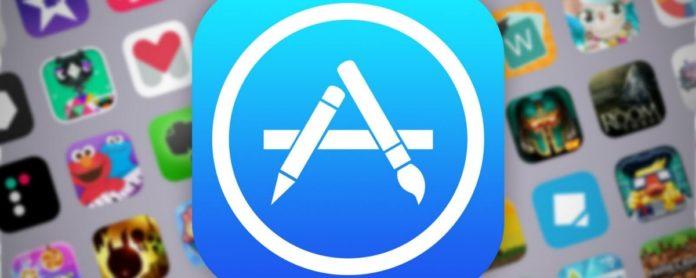 Imagem de: Apple bate recorde de venda na App Store durante feriados de fim de ano