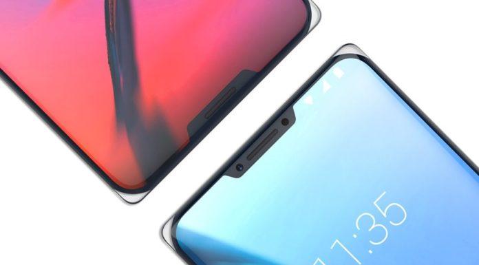 Imagem de: ZTE quer smartphones tendo câmera frontal com dois furos na tela