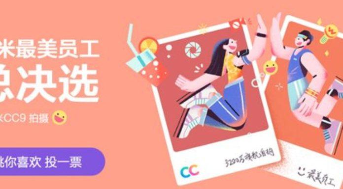Imagem de: Xiaomi faz concurso para mostrar 'fotos perfeitas' feitas com o Mi CC9