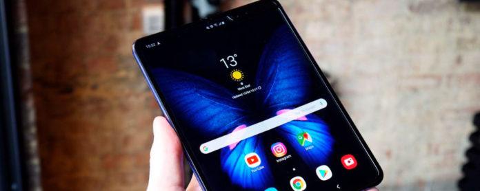 Imagem de: Agora vai? Samsung Galaxy Fold ganha data de lançamento e vídeo de hands-on
