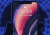 Imagem de: iPhone pode ganhar sensor de impressão digital sob a tela