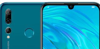 Imagem de: Huawei Maimang 8 é anunciado na China