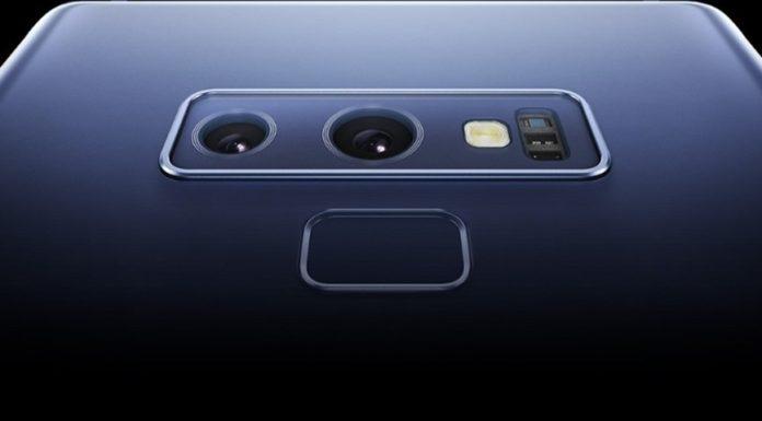 Imagem de: Samsung pode estrear tecnologia DepthVision Lens no Galaxy Note 10