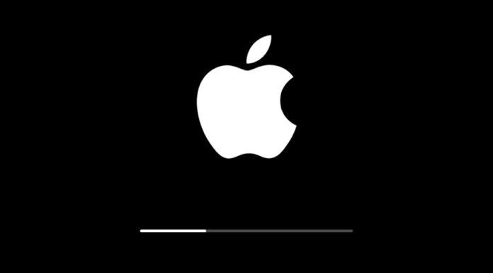 Imagem de: Apple deve lançar iPhone com Face ID e biometria sob a tela em 2021