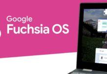 Imagem de: Google está trabalhando para levar o Fuchsia OS a novos Chromebooks