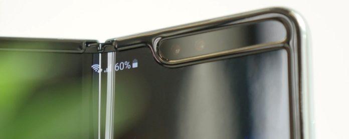 Imagem de: Sucesso: Galaxy Fold esgota na Coreia do Sul em poucas horas