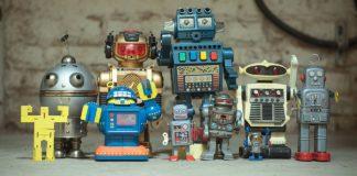 """Imagem de: """"Robôs"""" seriam responsáveis por 60% de todo tráfego da internet brasileira"""