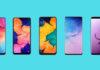 Imagem de: Os 5 melhores celulares da Samsung para você comprar no Brasil