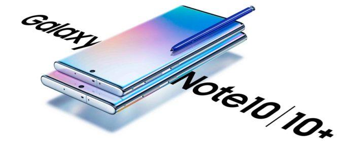 Imagem de: Samsung deve lançar Galaxy Note 10 Plus 5G com pelo menos 12 GB de RAM